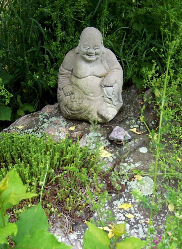 Buddha Statues For The Garden: Buddha Garden, Garden, Buddha