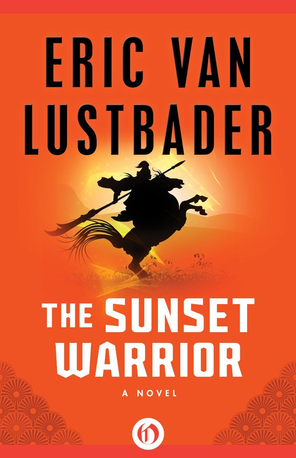 Amazon: The Sunset Warrior (the Sunset Warrior Cycle Book 1) Ebook