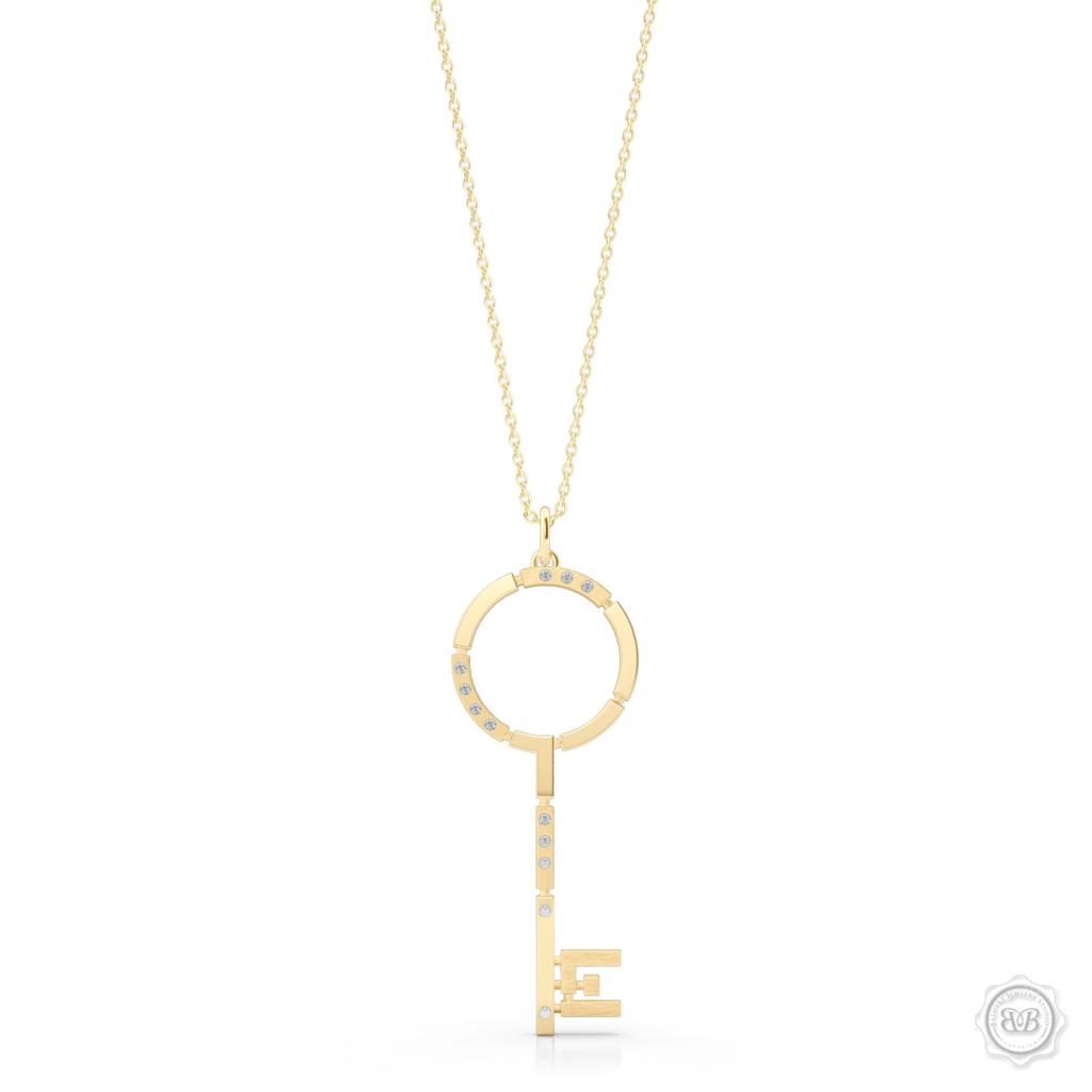 Segments key pendant pinterest key pendant key and pendants
