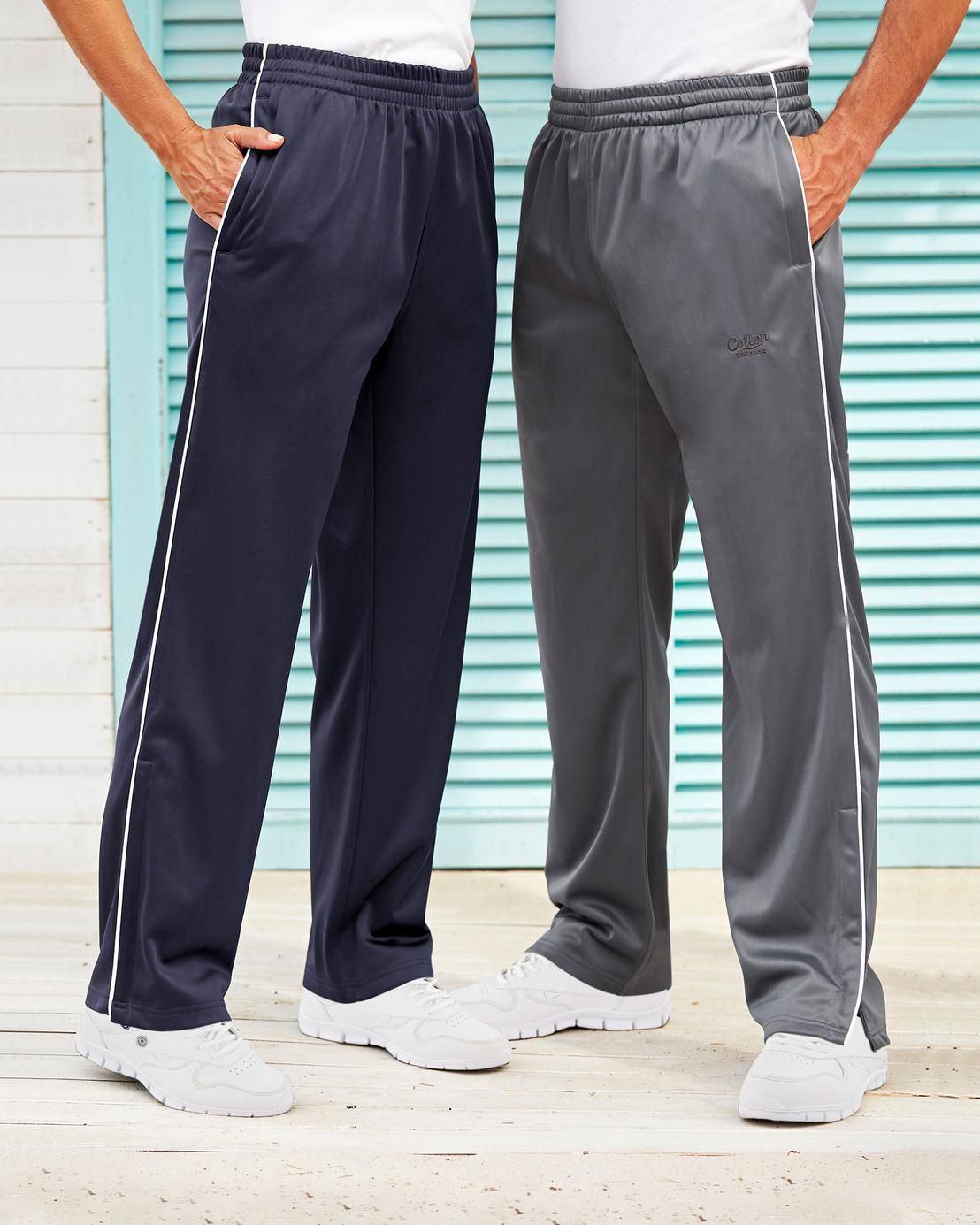 blogger.com: Cotton Traders - Trousers / Men: Clothing