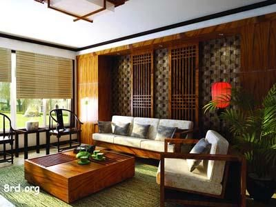 Chinese Style Interiors Home Decor Asian Home Decor Chinese
