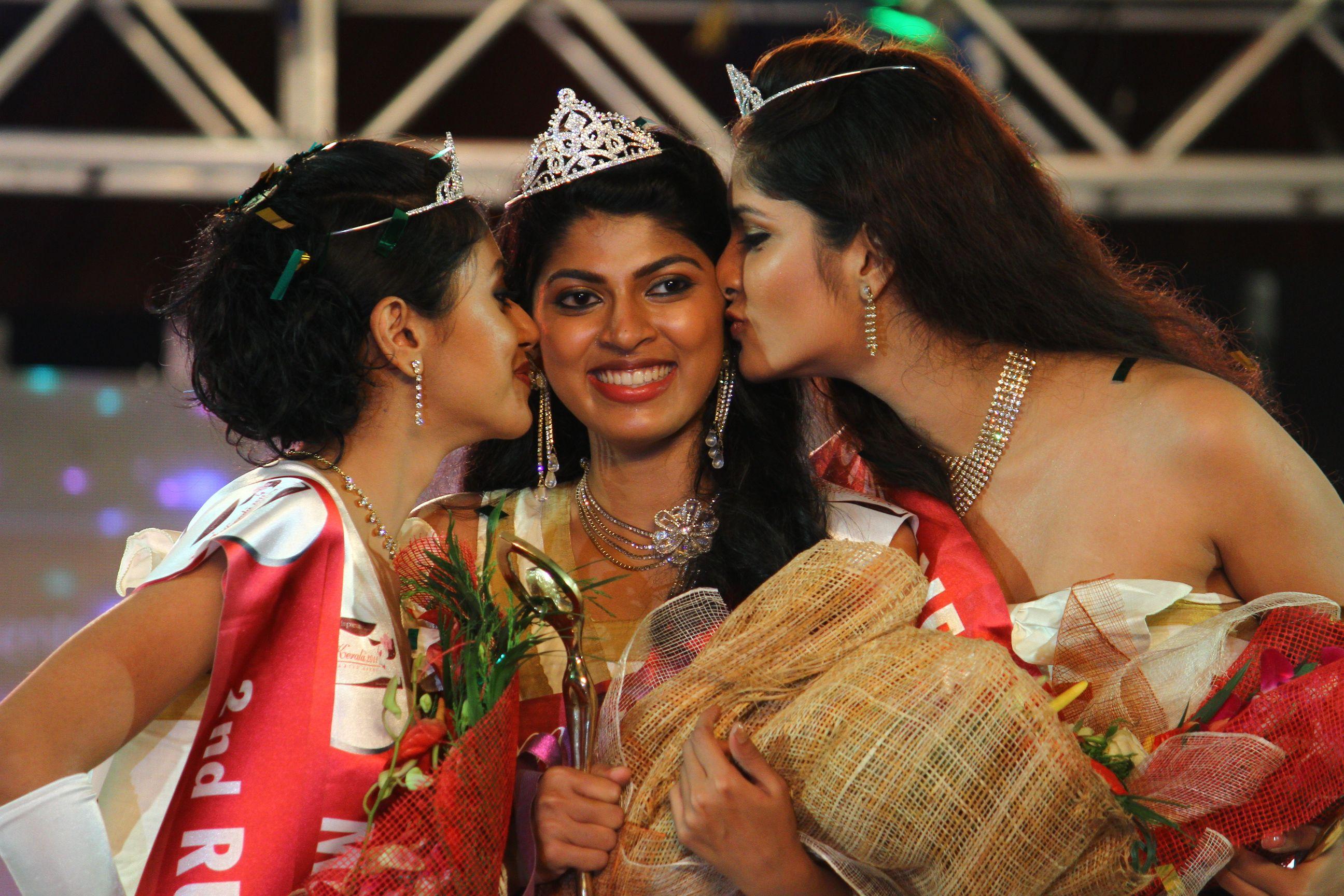 Miss Kerala 2011 Winner