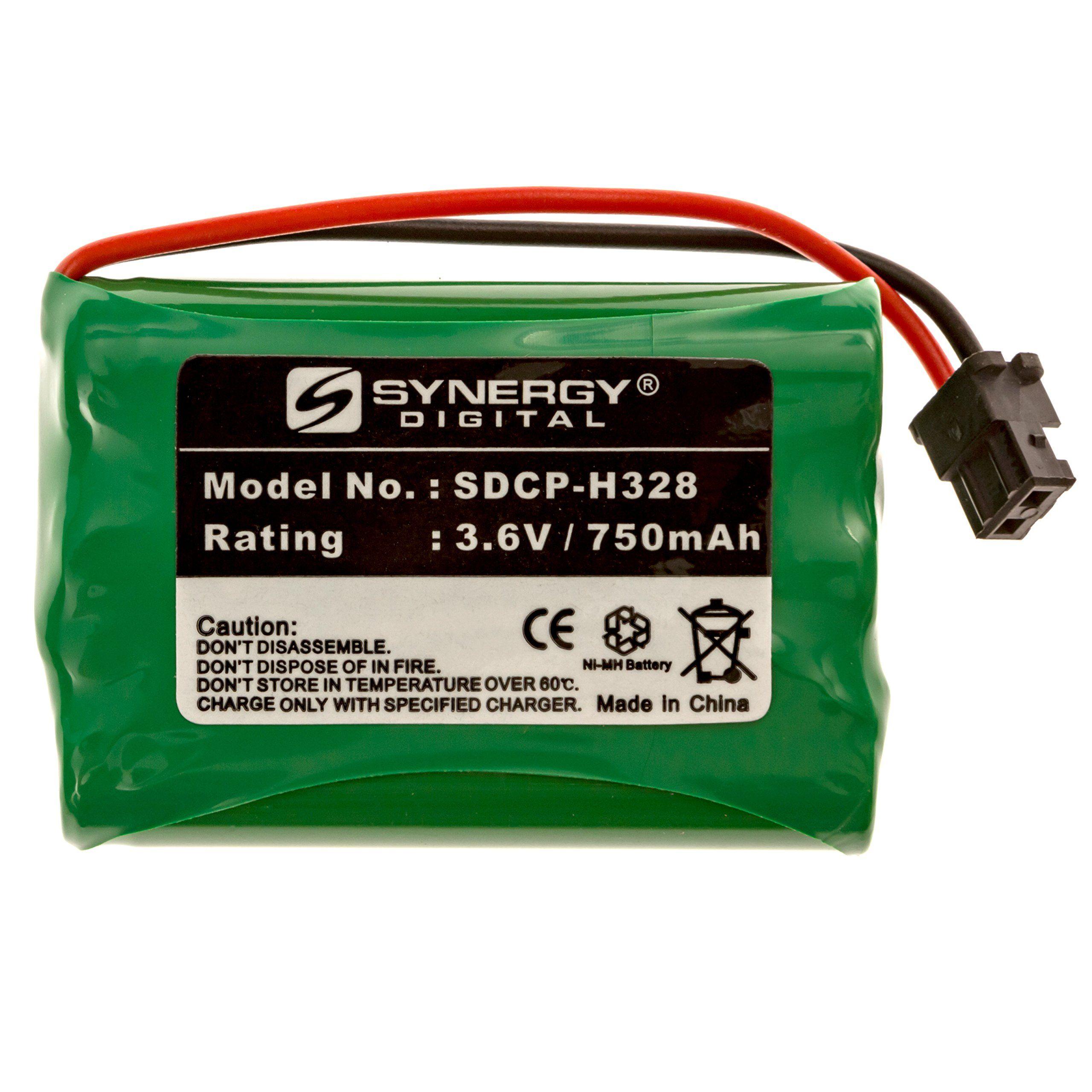 Synergy Digital Cordless Phone Battery Replacement For Gp Gp60aaah3bms 60aaah3bmx Gp55aaah3bmx Gp60aah3bmx Cordless Phone Cordless Phone Batteries Digital