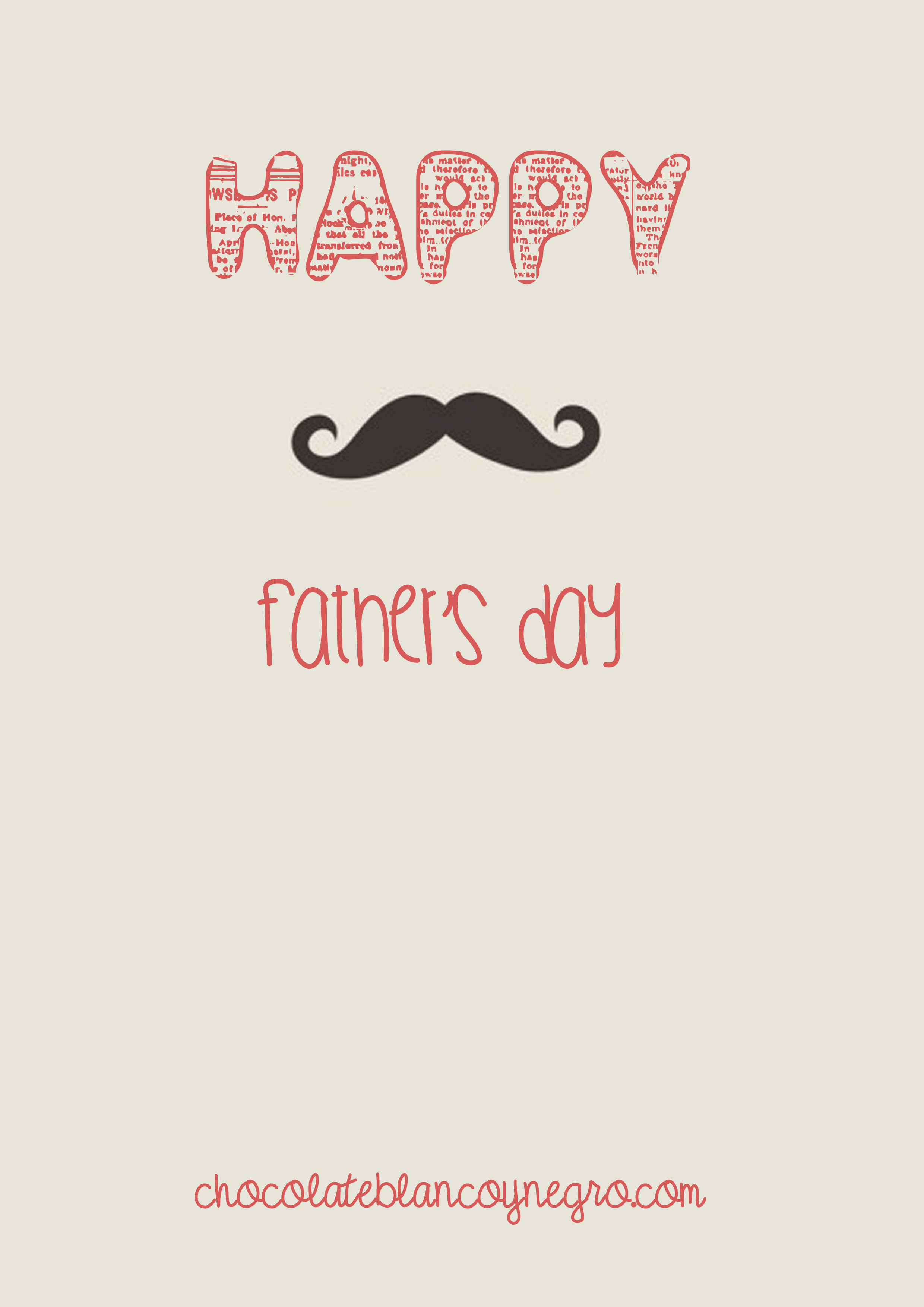 Happy Father´s