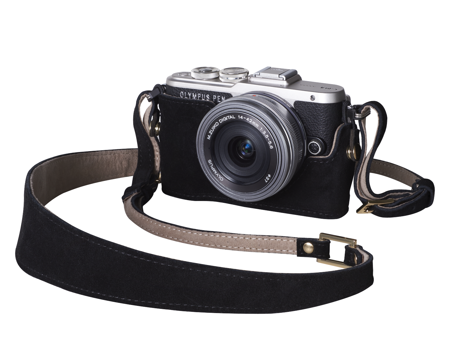 Olympus PEN Camera Outfit // Hei Coffee   GIFT GUIDE Best Friend ...