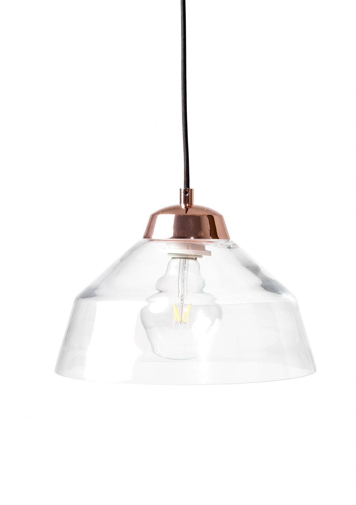 Clear Glass Pendant Lights For Kitchen Island Farmhouse Glass Pendant Copper The Ojays And Glass Pendants