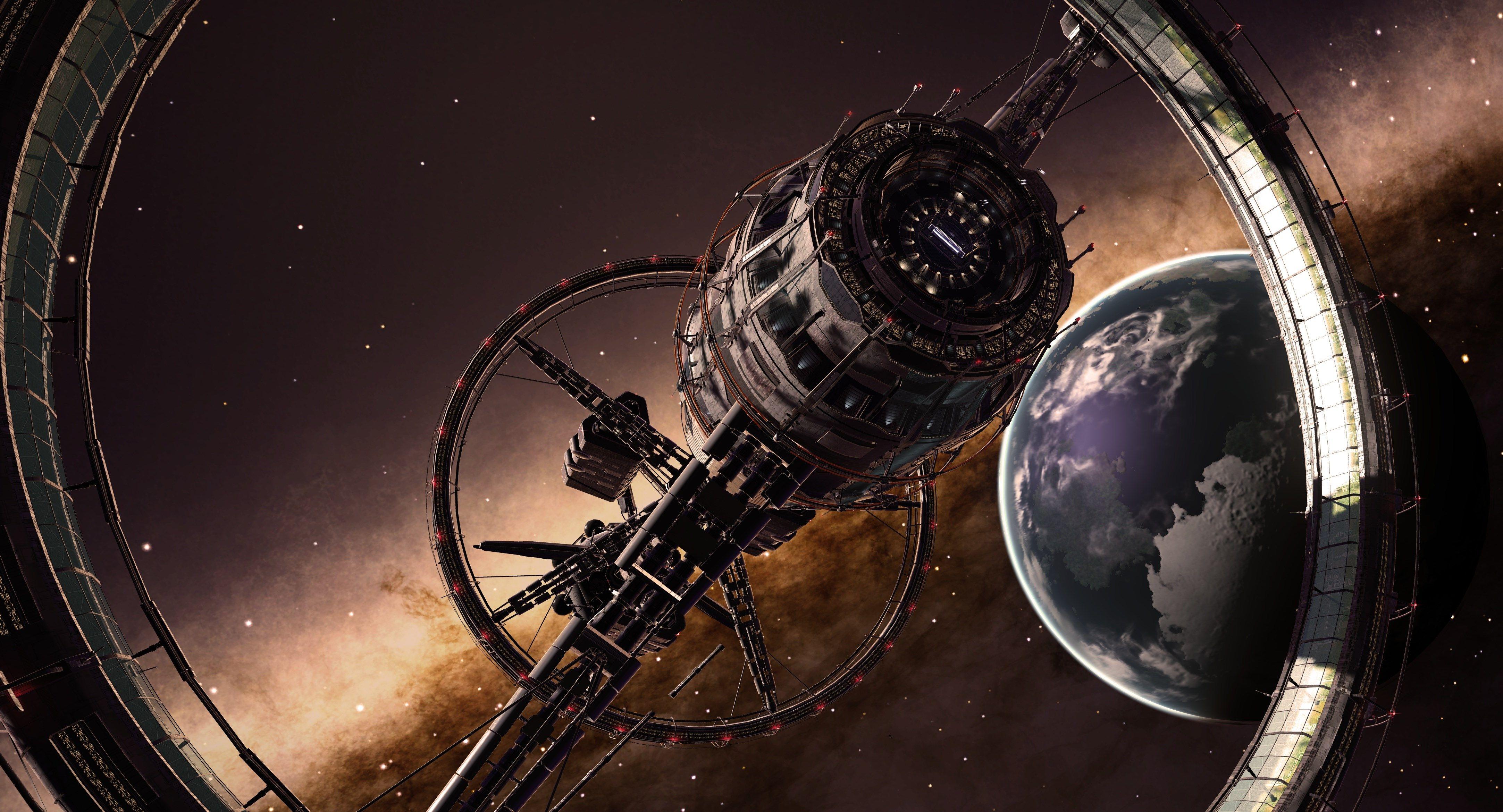 Best Elite Dangerous Backround Kenton Edwards 4330x2340 Art Wallpaper Science Fiction Fan Art
