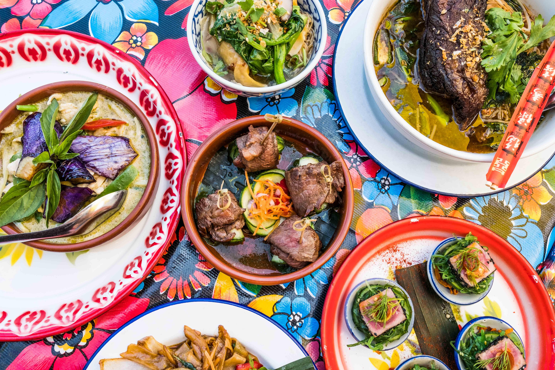 Farmhouse Kitchen… Best Thai Restaurant in SF Cyn Eats