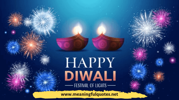 Happy Deepavali Greetings Card Pictures HD