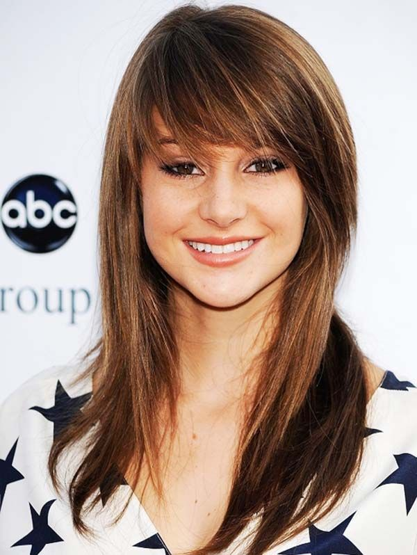 Mid Length Hairstyles Ideas For Women's | Long hairstyles ...
