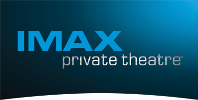 Imax Private Theatre Imax Movie Room Winning The Lottery
