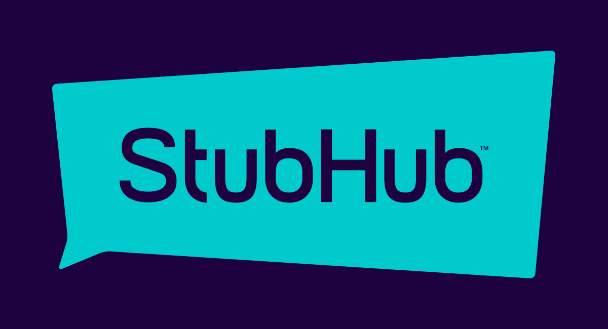 Brand New New Logo And Identity For Stubhub Stubhub Drake Tickets Identity Logo
