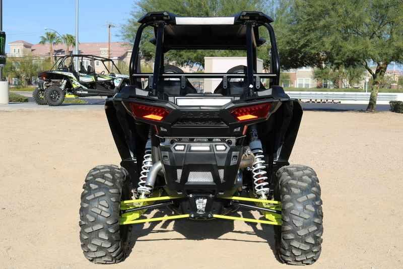 New 2017 Polaris RZR XP 1000 EPS White Lightning ATVs For Sale in