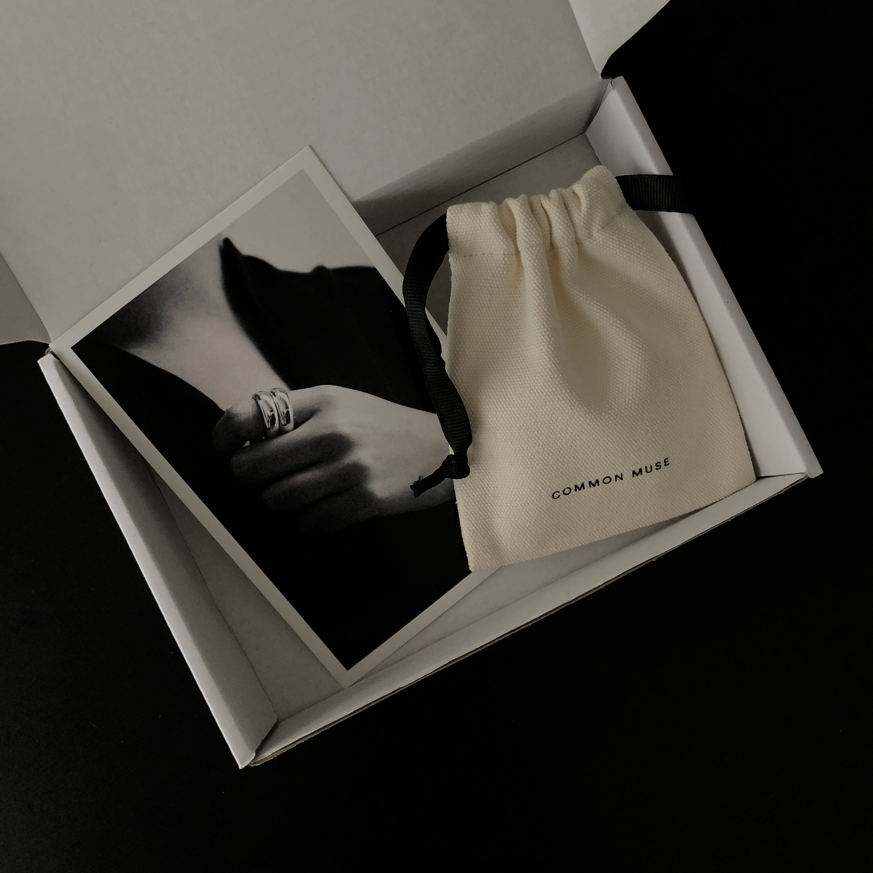 Download Common Muse Jewelry Packaging Design Jewelry Packaging Packaging Ideas Business