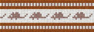 Photo of Regeling randen en ornamenten borduren (weven) | biser.info – alles over kralen …
