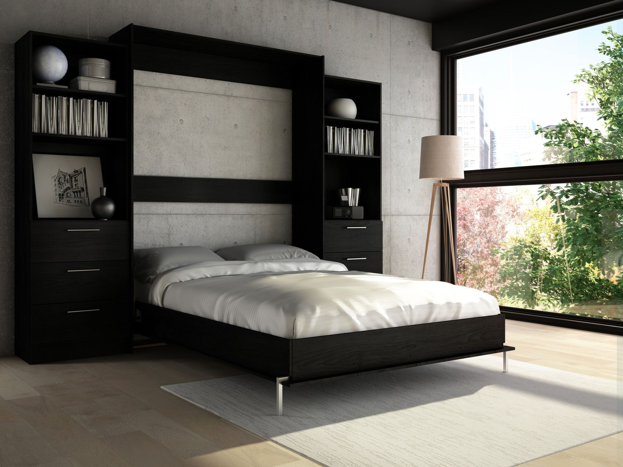 folding bed furniture collection pinterest folding beds wall