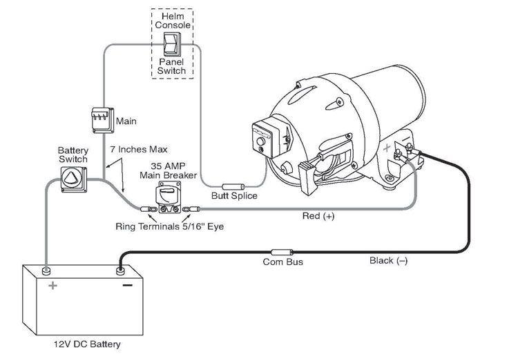 DIAGRAM] Caravan Water Pump Wiring Diagram FULL Version HD