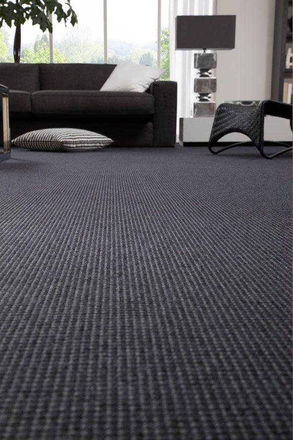 Welp vloerbedekking #grijs #grey #home   Slaapkamer vloerbedekking WD-22