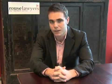 Rouse Lawyers provides Brisbane's small business clients with quality legal advice for all legal matters pertaining to your small business throughout its lifetime. For more information, please contact us. Rouse Lawyers, Level 26, 44 Market St., Sydney, NSW 2000, Phone: 02 9089 8757, Fax: 07 3648 9911, Web: http://www.rouselawyers.com.au