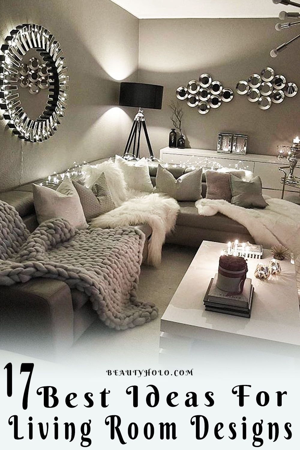 17 Best Home Decor Ideas For Living Room On A Budget In 2021 Home Living Room Living Room Decor Apartment Living Room Designs