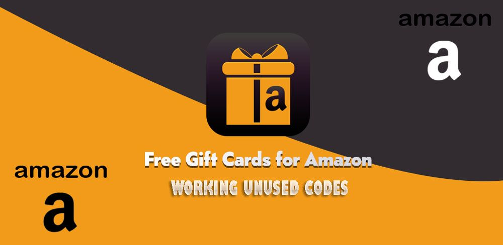 Amazon Free Gift Card 100 Amazon Gift Card Free Amazon Gift Cards Free Gift Cards