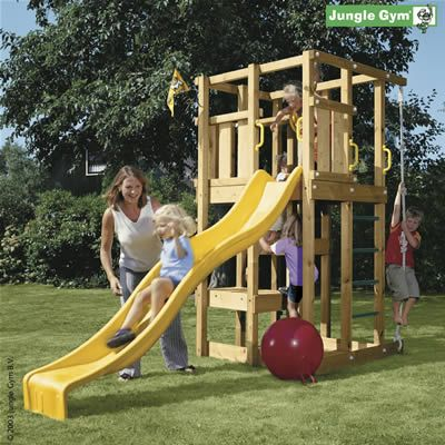 Best Of Jungle Gym Designs