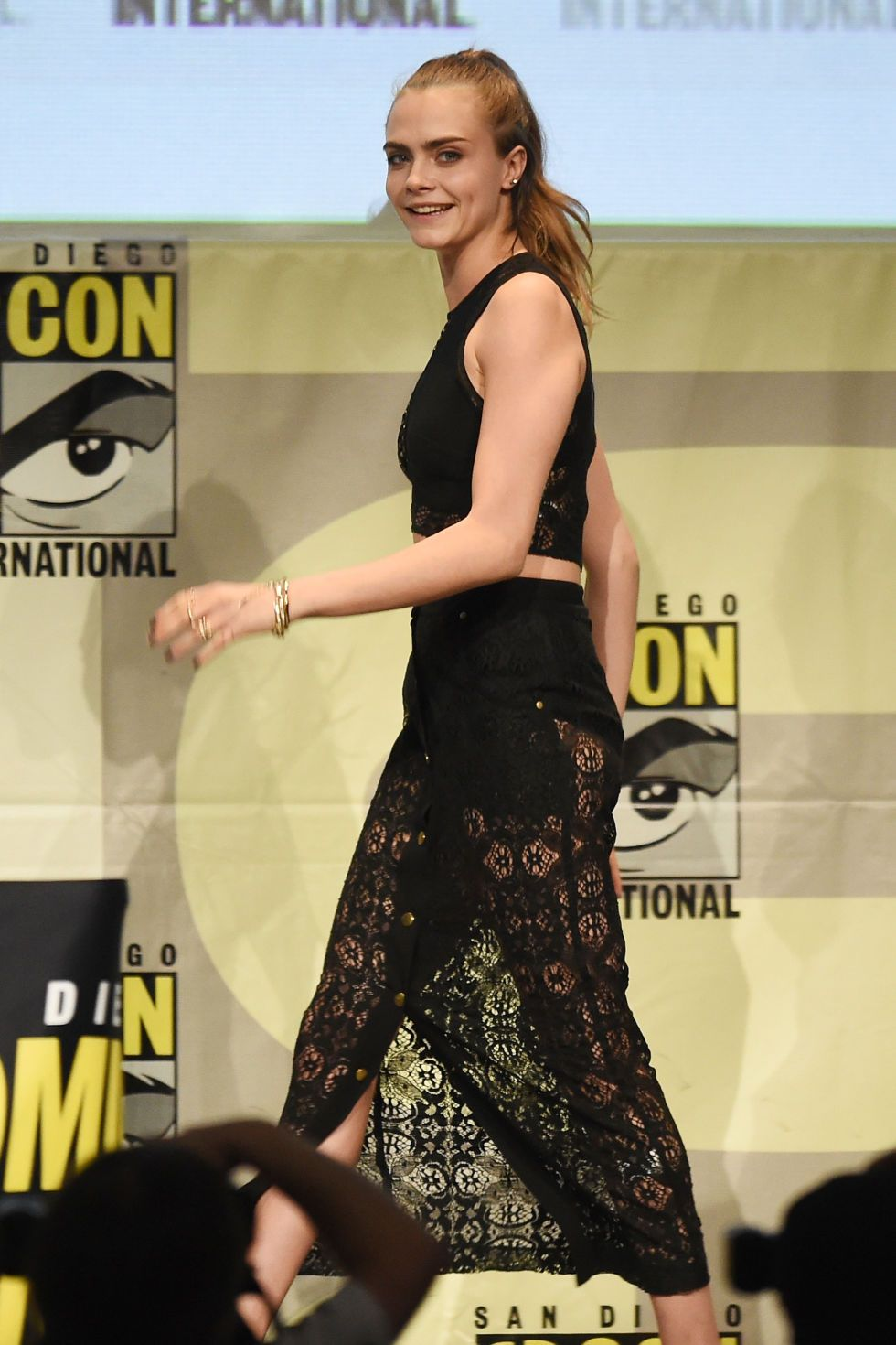 3c36935a8b The Best-Dressed Celebs at Comic-Con 2015