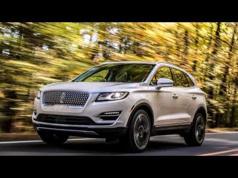 2019 Lincoln MKC crossover Inspiration Cars