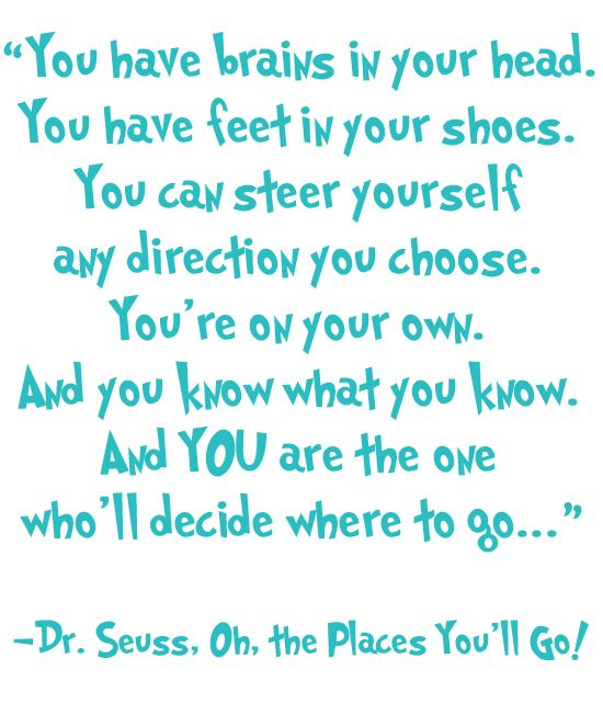 Dr Seuss Oh The Places You Ll Go Oh The Places You Ll Go Go