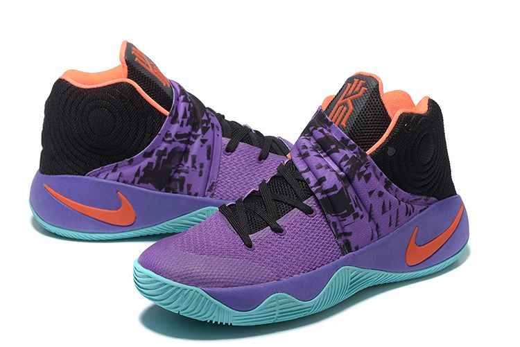 official photos 5c60f 767b5 purple kyrie irving shoes - Yahoo Image Search Results Nike Huarache, Kyrie  Irving Shoes,