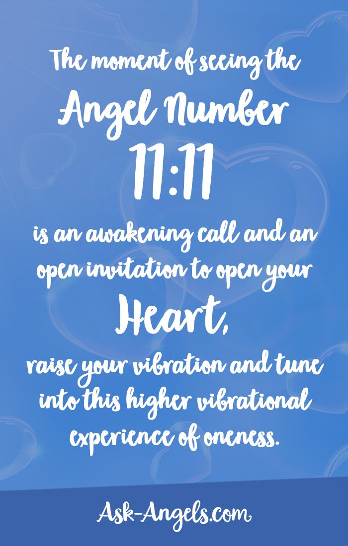 The Moment Of Seeing The Angel Number 1111 Is An Awakening And An Open Invitation To Open Your Heart Raise Your Vi Tion And Tune Into This Higher