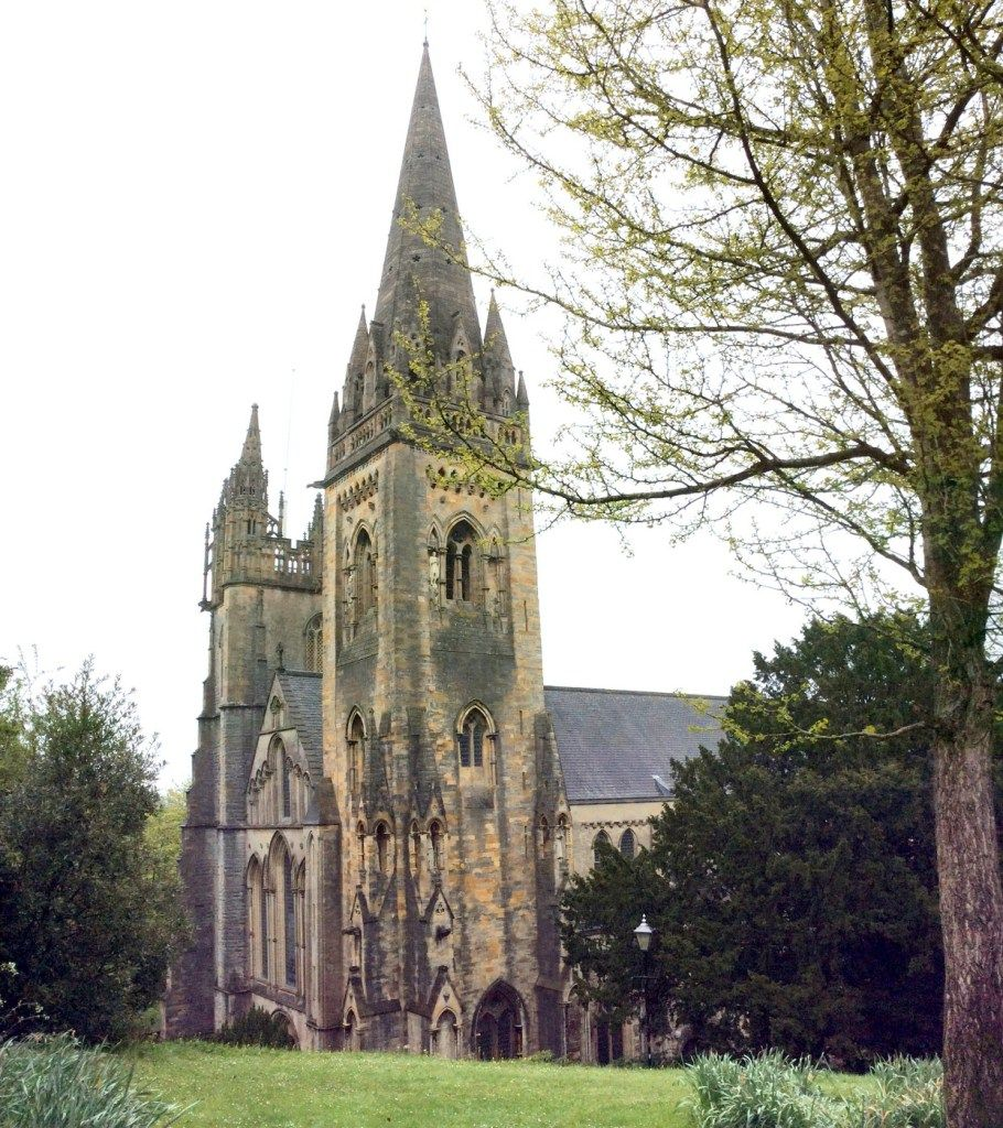 Top 10 Things To See And Do In Cardiff Travel Junkie Girl Cathedral Ancient Cities Cardiff City Centre