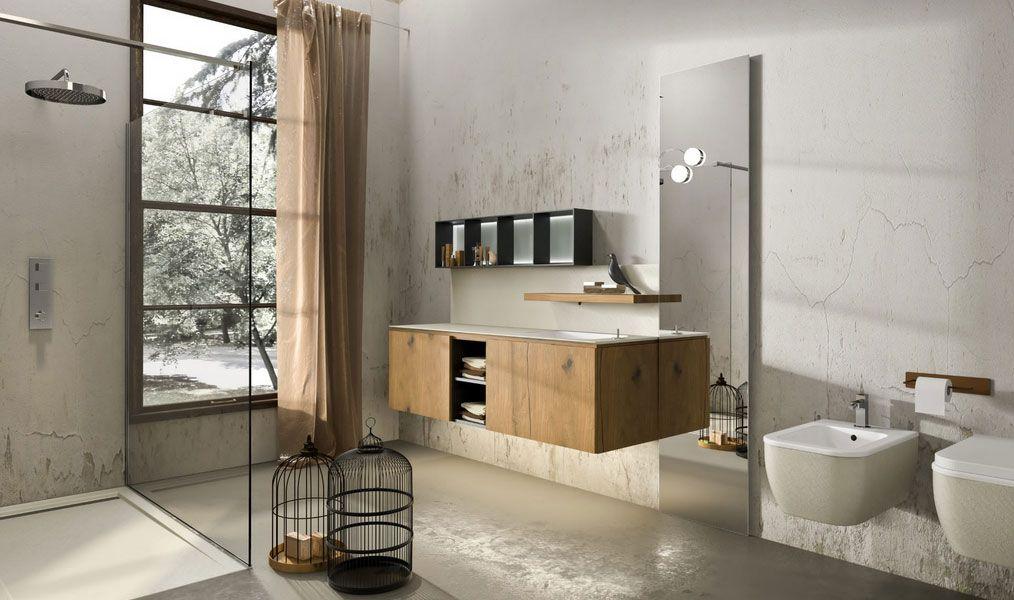 baños modernos 2017 | decoracion baños | Pinterest | Cuarto de baño ...
