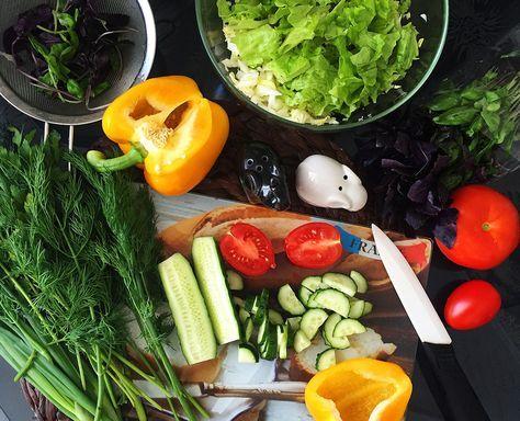 Все о правильном питании и МЕНЮ для похудения на неделю (с ...