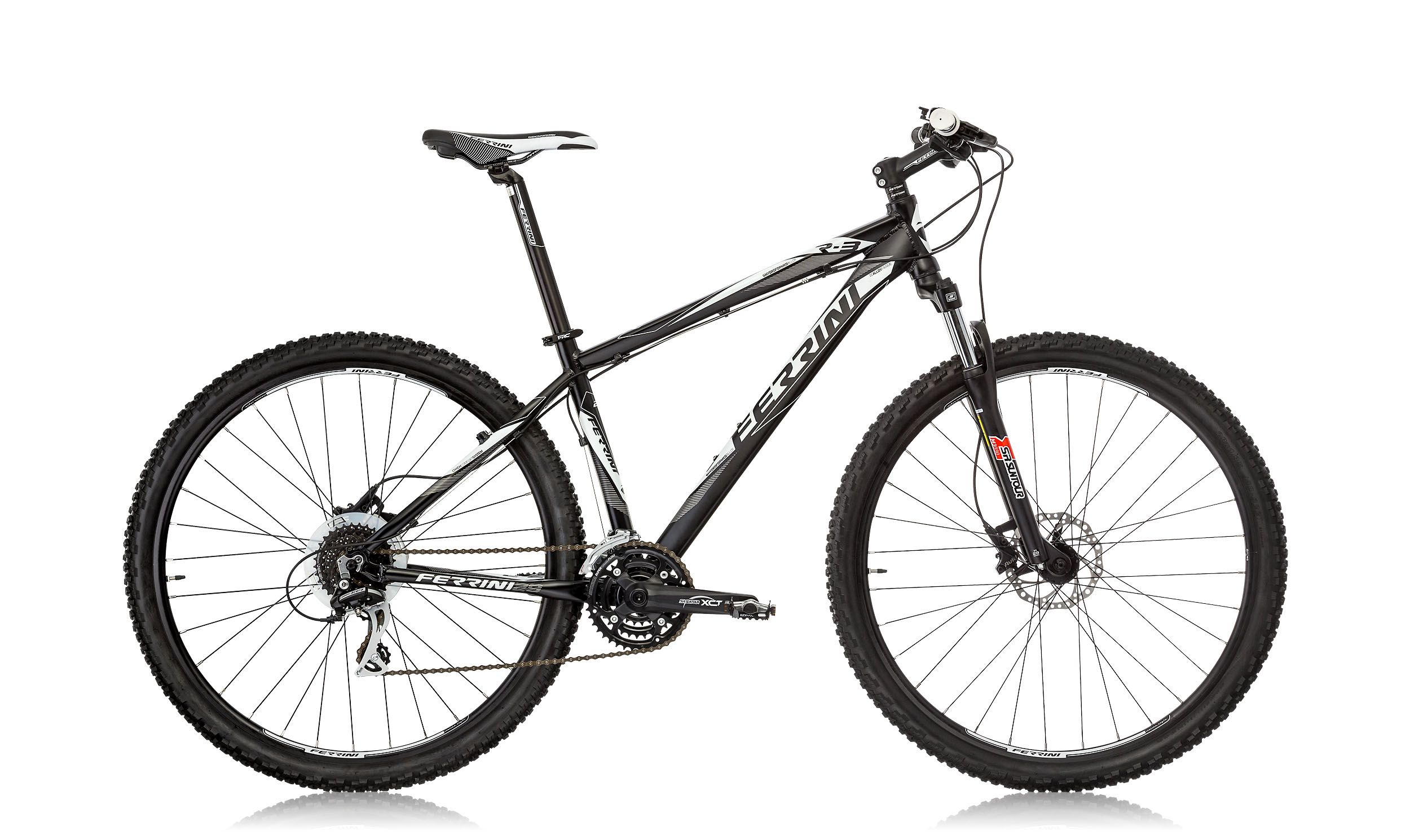 Ferrini R3 29 Hdb Acera 24v 2016 Hardtail Mountain Bike Trek