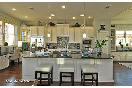 Awesome Cinco Ranch 55 Patio Homes By David Weekley Homes In Katy, Texas Monterey  Bend Dr