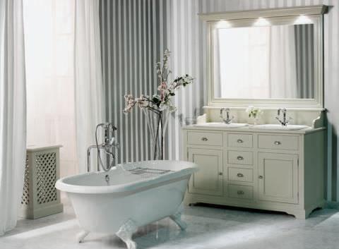 Salle de bain classique / en céramique ENSEMBLE CARLTON.02 ...