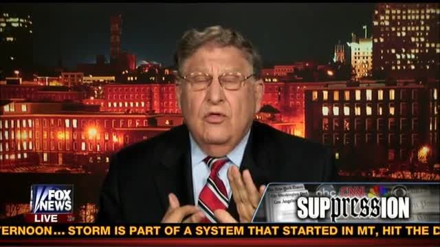 [VIDEO] Way to go, Sean! Watch this short (less than two minutes) clip of Sean Hannity and John Sununu talking about the state of our media and education system. Love straight talking, and this IS!