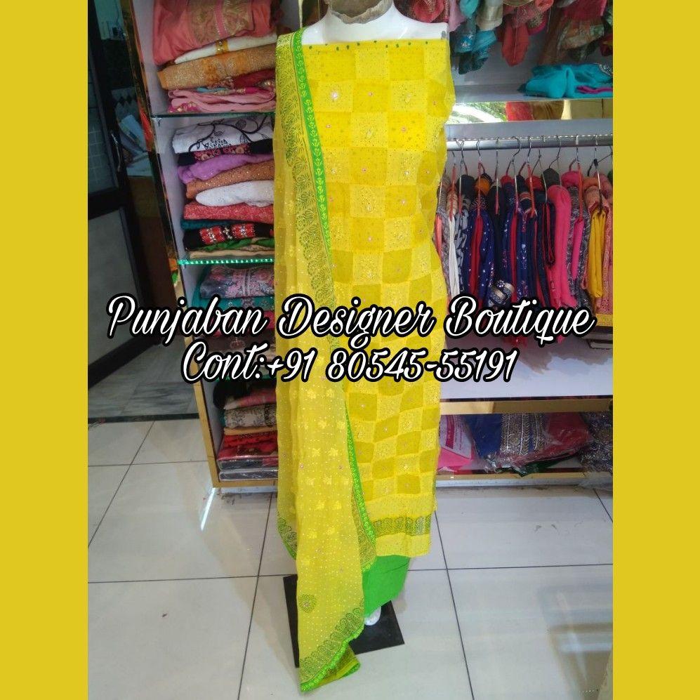 Designer Boutique In Chandigarh Designer Boutique In Chandigarh On Facebook Dulhan The Designer Bouti Designer Salwar Suits Salwar Suit With Price Salwar Suits