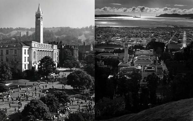 Ansel Adams Prints Found Sitting in a Box in a UC Berkeley Library