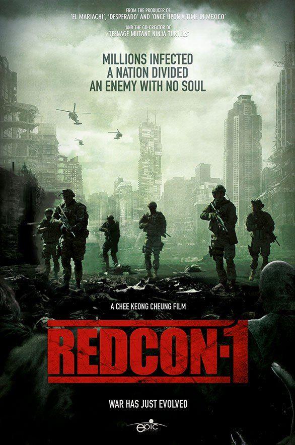 Redcon 1 Movie Poster Jpg 586 884 Streaming Movies Free Movies Online Streaming Movies Online