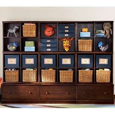 Wall Units For Storage repurpose entertainment center | great ideas for the home