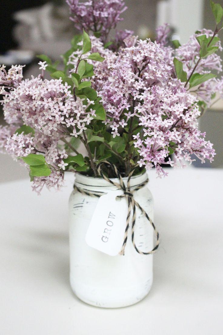 Bauernhaus Jars- Jars- Jars- jars- style- arrangement- vases- vases- Herausforderung