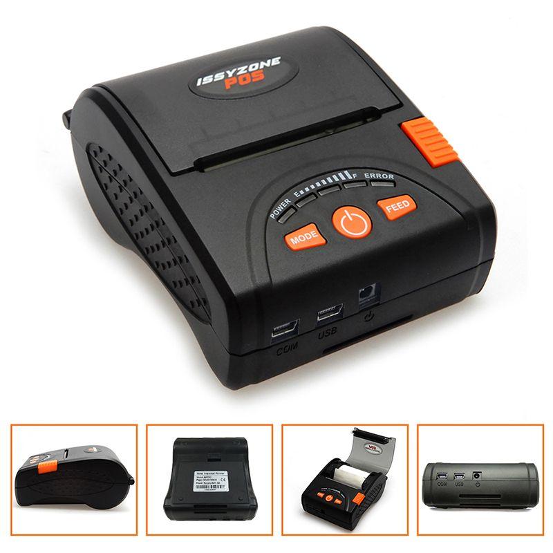 IMP001 New Arrival! Free SDK 58mm Handheld Pos Printer