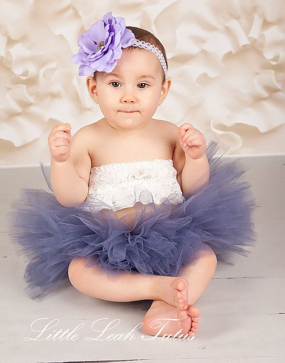 1156865afa Lace Tube Top Infant Petti Tube Top Baby Girl by LittleLeahTutus ...