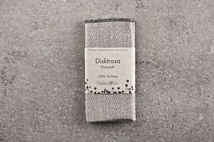 linen dishcloth