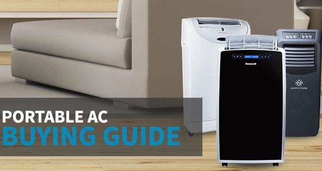 Portable Air Conditioner Buying Guide Portable Air Conditioner