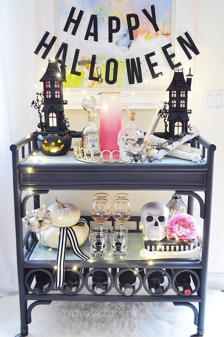 Pin by Michaels Concept Team on Q3 - Fall  Halloween Pinterest - michaels halloween decorations