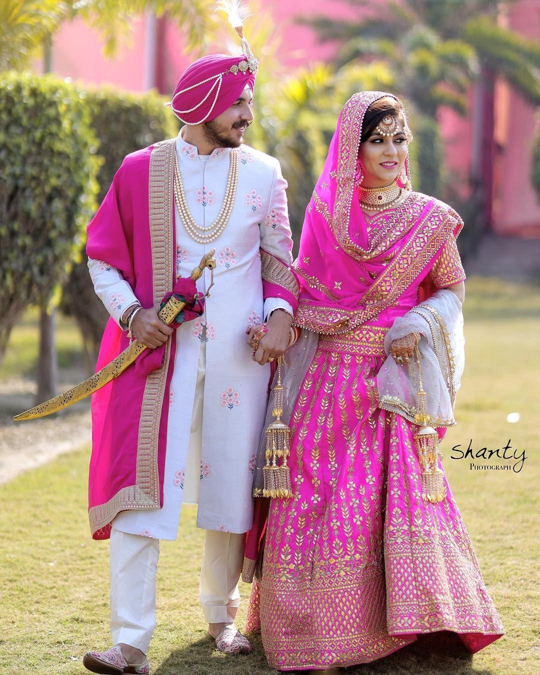 L P Shot By Shanty Kashyap Sherwani For Men Wedding Indian Wedding Couple Wedding Dress Men