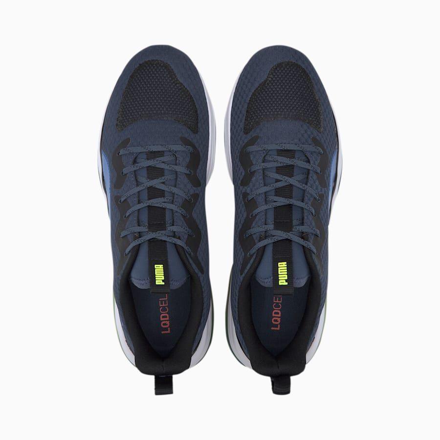 PUMA Lqdcell Tension Mens Training Shoes in Dark DenimWhite size 105